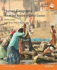 Human Geography: Places and Regions in Global Context by Sallie A. Marston, Paul L. Knox (Paperback, 2015)