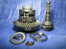GM 8.0 Eaton G80 Gov Lock 10 Bolt Posi 3.73 28 Spline Canyon Trailblazer locker