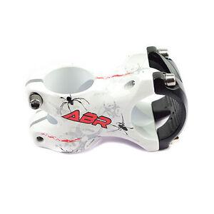 """Nouveau Keirin 25 ° quill stem cycle vélo 1-1//8 /""""casque standard 3 longueurs"""