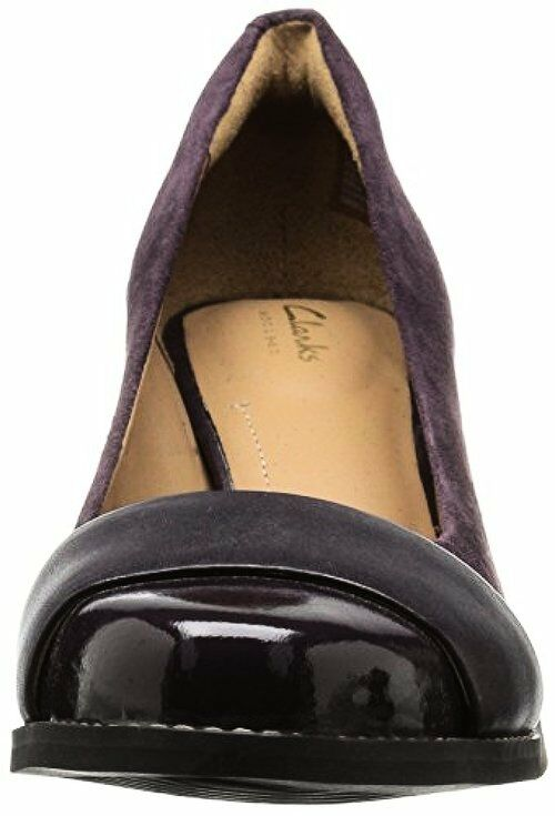 Clarks Clarks femme Tarah Brae Brae Brae Robe Pompe-Choix Taille couleur. 5fba5b