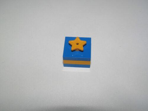 Lego ® Accessoire Minifig Gâteau d/'Anniversaire Birthday Cake Choose Color NEW