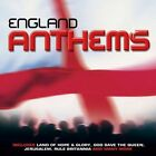 England Anthems by Various Artists (CD, Jul-2007, Signature)