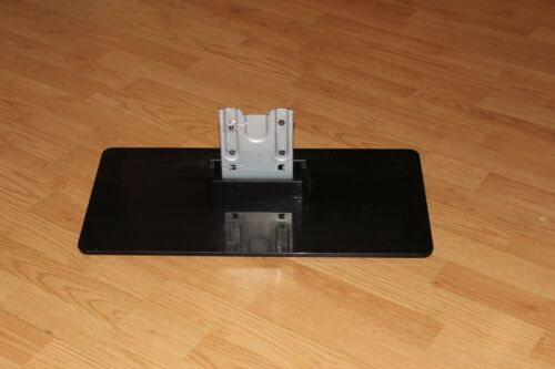 SANYO FW55D25F TV STAND WITH SCREWS Complete