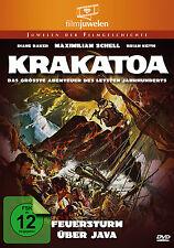 Krakatoa - Feuersturm über Java - mit Maximilian Schell - Filmjuwelen DVD