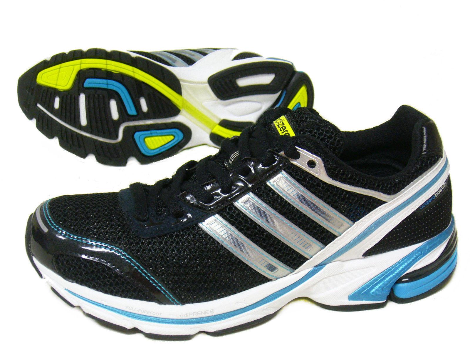 Adidas adizero Boston W Schuhe Laufschuhe Running Damen damen Shohe