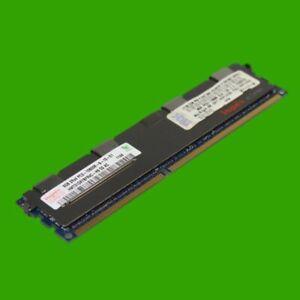 Hynix HMT31GR7BFR4C-H9 D2 AC 8 GB Speicher PC10600R Server RAM IBM 49Y1446