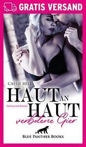 Haut-an-Haut-verbotene-Gier-Erotischer-Roman-von-Cassie-Hill-blue-panther