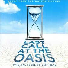 Last Call at the Oasis, Jeff Beal, New