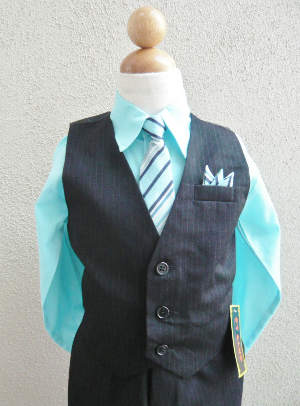 Boys Formal Occasion , Wedding & Formal Occasion , Clothing, Shoes ...