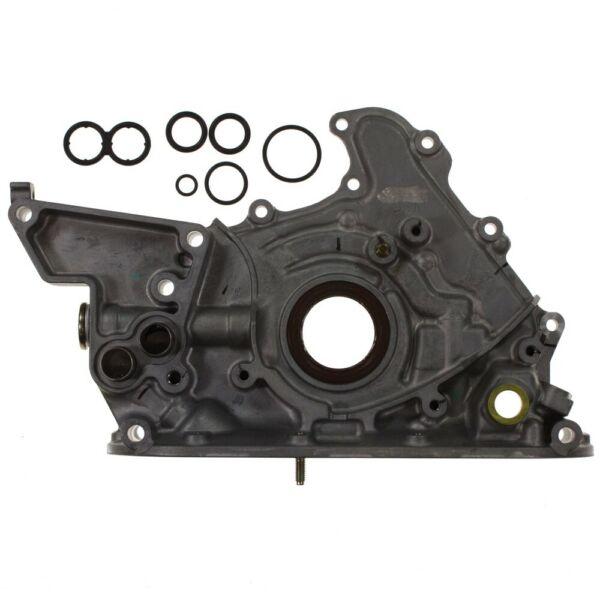 Engine Oil Pump-SOHC, Eng Code: C25A1 Melling M231 Fits 86