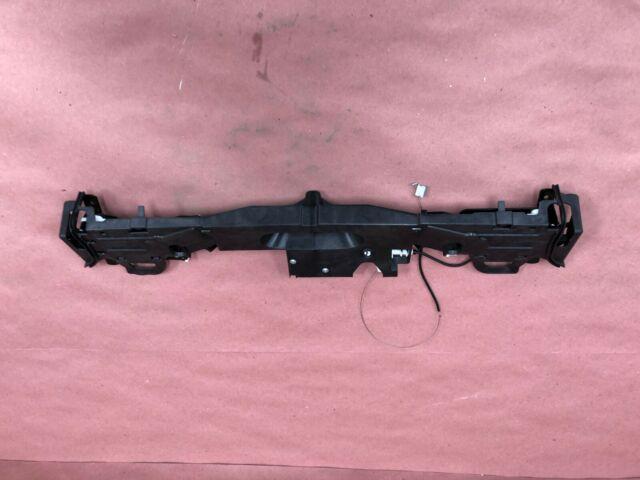 Convertible Hard Top Trunk Boot Lock Mechanism Bmw E89 Z4