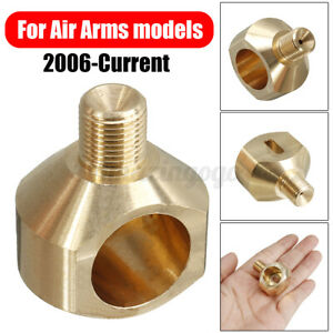 Charging Filling Adaptor Probe Fit For Air Arms S200 S400/ S410/ S510 2006+ ₪