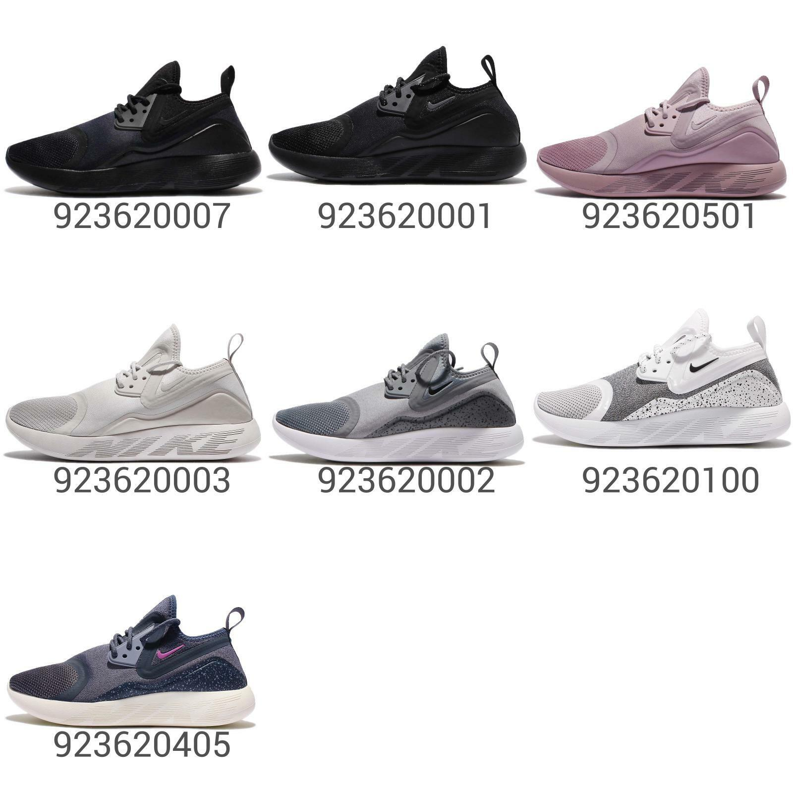 Nike Wmns Lunarcharge Essential donna Running scarpe Lunarlon scarpe da ginnastica Pick 1