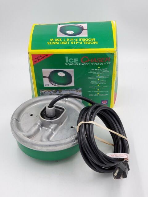 Farm Innovators H-419 Submersible Water Tank Heater