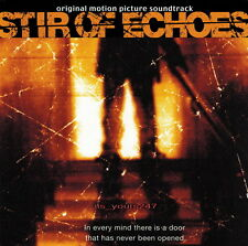 Stir Of Echoes - Original Soundtrack [1999] | James Newton Howard | CD