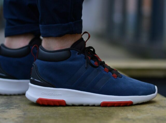 Details zu Nike Air Max Command Leather whiteblue Sneaker weißblau Gr.46