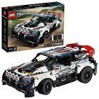 Lego Technic App-Controlled Top Gear Rally Car (42109)