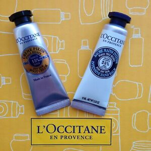 Travel Size Shea Butter Hand Cream