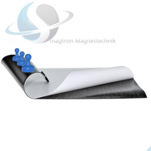 roh selbstklebend Eisenfolie Braun-Roh - 0,6mm x 0,62m x 1500mm