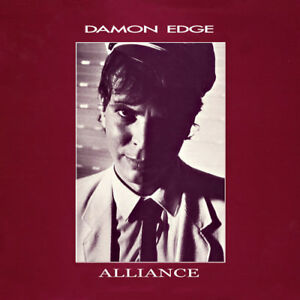 Alliance - Damon Edge (2018, Vinyl NEU)