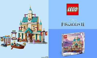 New LEGO® Frozen II™ sets