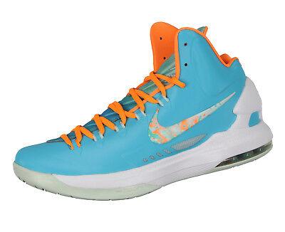 NIKE KD V Basketball Shoes sz 11.5 Easter Edition ...