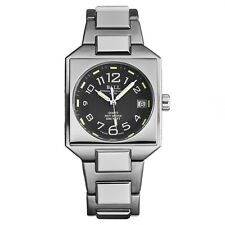 Ball Men's Inspector Black Dial Stainless Steel Swiss Quartz Watch NM1021D-S-BK
