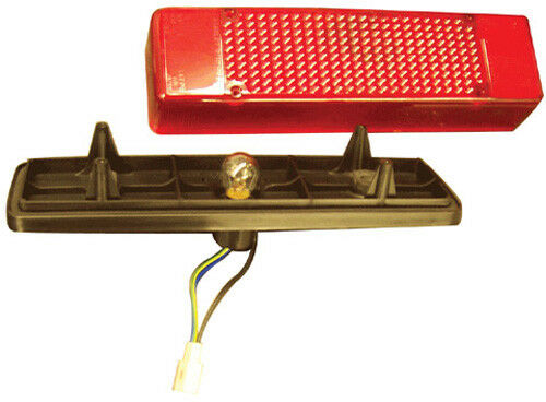 Taillight Complete Assembly YAMAHA VENTURE 500 /'00-01