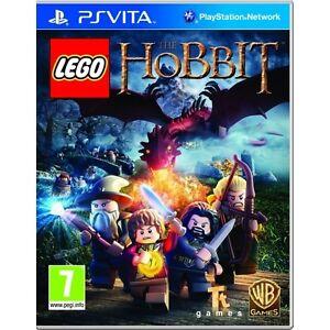 d3e30b16d A imagem está carregando Lego-O-Hobbit-Jogo-PS-Vita-Sony-PlayStation-