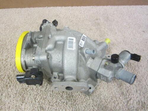 F250SD F350SD F450SD E350 E450 NEW OEM 6.8L ENGINE THROTTLE BODY 2C3U-AA #32-5N
