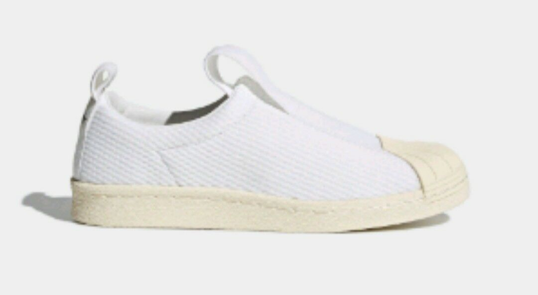 Adidas Superstar New shoes Women's slip on