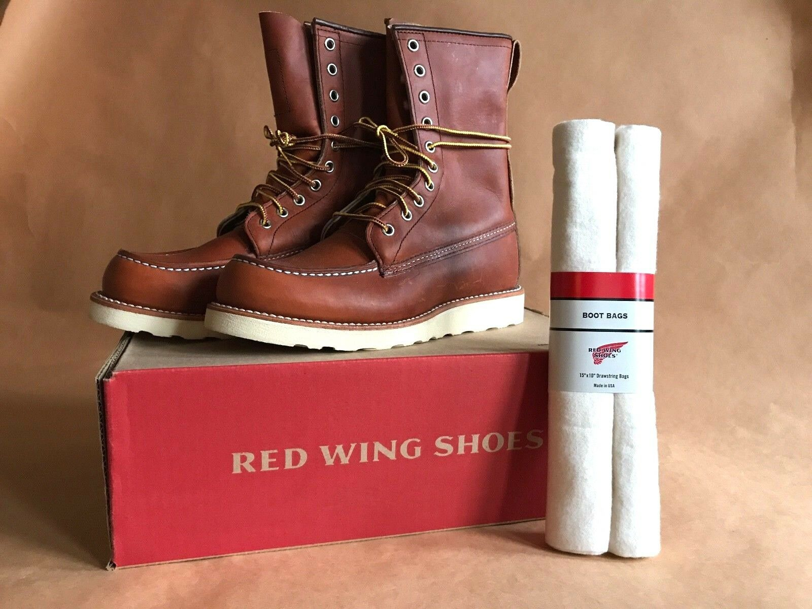 Red Wing Shoes 877 877 Shoes Irish Setter f188e2
