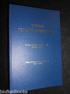 Norfolk-Genealogy-Peculiar-Jurisdictions-1416-1857-Marriage-Licences-1624-1860