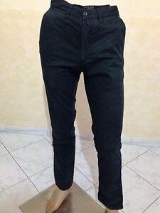 Pantalone-MARLBORO-CLASSIC-TG-44-UOMO-100-originale-P-387