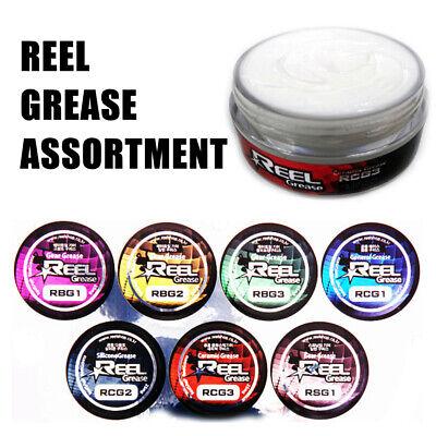 REELSHOP Fishing Reel Gear Ceramic Grease RCG3 Greaser Any Reels Brand Okay