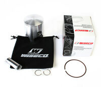 Wiseco Piston Kit Suzuki Rm250 Rm 250 (1987-1988) 69mm Bore 2mm Over