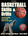 Basketball Skills and Drills by Jerry Meyer, Don Meyer, Jerry Krause (Paperback, 2007)