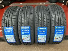 """185 65 15 Landsail NEW Tyres AMAZING """"B"""" RATED WET GRIP! 185/65R15 88H x1 x2 x4"""