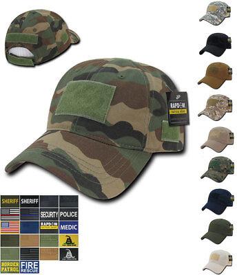 1 Dozzina 6 Pannelli Militare Cotone Esercito Camo Morbido Corona Cappelli