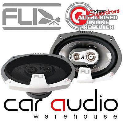 FLI FI69-F3 Car Speakers