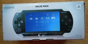 La Imagen Se Est Cargando PSP 1004 K VALUE PACK PLAYSTATION PORTABLE SONY