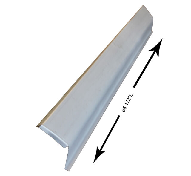 1993-98 Jeep Grand Cherokee 4dr Outer Rocker Panel Pair NEW!