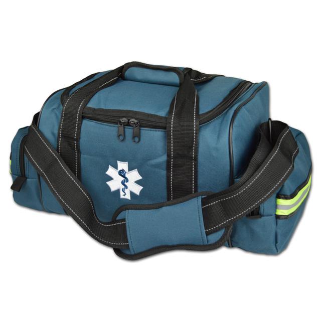 Lightning X Large Emt Medic First Responder Ems Trauma Jump Bag W Dividers 30nb