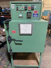 Gruenberg B45c46 Batch Drying Oven 230v 1ph 2kw 450f