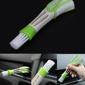 Auto-Klimaanlagen-lueftungsgitter-Pflege-Reinigungsbuerste-Tastatur-Fensterlaeden