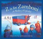 Z is for Zamboni by Matt Napier (Hardback, 2001)