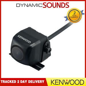Kenwood-Universal-Rueckansicht-Kamera-Im-Auto-Rueckansicht-Rueckfahrkamera