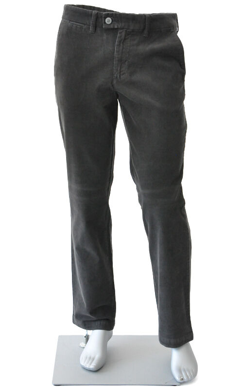 Walbusch - Cord Trousers Stretch Fine Corduroy MEGA INEXPENSIVE   NEW 1A