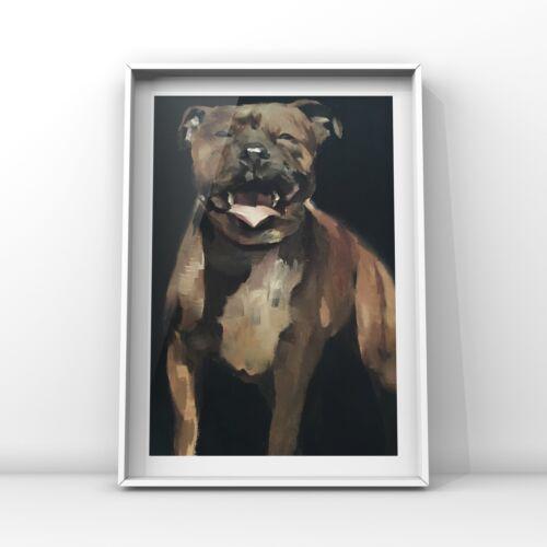 Chihuahua Dog Art Prints Wall Art Any Dog Breeds Including Labrador Boxer