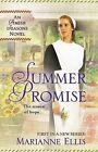 Summer Promise by Marianne Ellis (Paperback / softback, 2013)